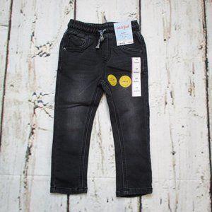 Cat & Jack Toddler Pull On Skinny Jeans